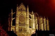 Cathédrale Saint-Pierre à Beauvais