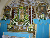 L'altare barocco