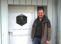 Michael Gienger zu Gast