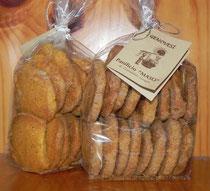 biscotti genovesi