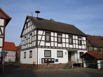 Alte Schule Zella