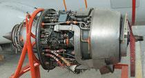 Moteur  Turboméca Bastan VI