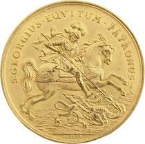 Goldmedaille, Georg,  Österreich1820