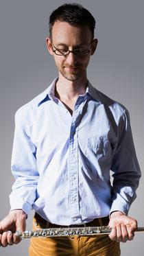 Bernd Schäfer Flöte
