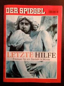 Spiegel-Ausgabe # 6 / 2014