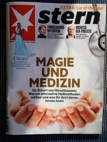 Stern Nr. 11 / 2014