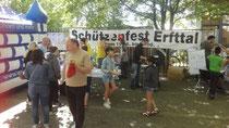 Stadtteilfest 2018