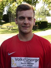 Sebastian Jimenez Velasco brachte den Sieg in der Nachspielzeit.