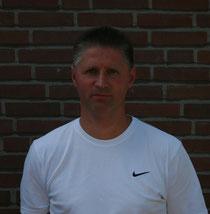Trainer Dirk Schulz.