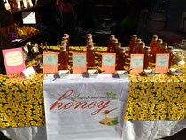 Santa Monica Local Raw Honey