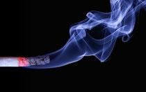 Hören Sie mit dem Rauche sofort auf - Tipp Ihrer Heilpraktikerin
