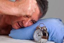 Tipps von Ihrer Heilpraktikerin J. Koutecky bei Schlafstörungen