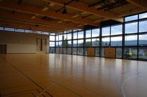 Exklaven-Halle in Büsingen