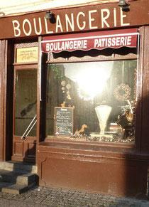Boulangerie Domart en Ponthieu, Somme