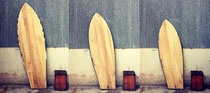 Elleciel Custom Surfboards