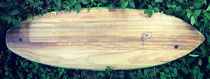 Kneeboard Elleciel Custom Surfboards Phuket Thailand Wood Epoxy EPS