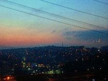 イスタンブール旧市街地の写真