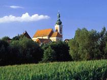 Kirche Neualbenreuth