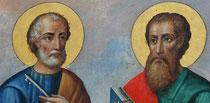 свв. Петр и Павел