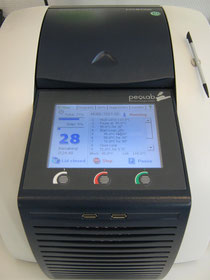 Thermocycler für die PCR