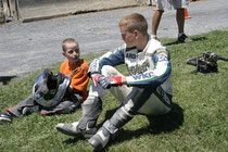 Jacob and Jarod Vanderkooi