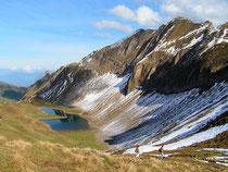 Der Eisee, bergnatur PUR