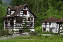 Riegelhaus von Richterswil