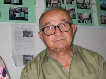 Enzo Galasi partigiano della terza GAP