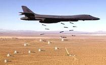 Continuano i bombardamenti in libia
