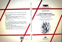 Un nuovo libro sulla resistenza al nazi-fascimo.