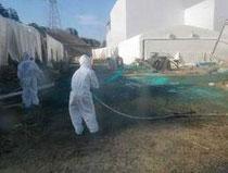 Fukushima, la tragedia continua.