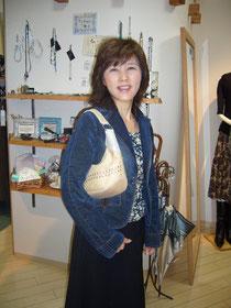 ユキ子さん