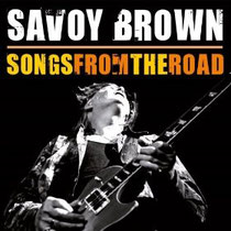 SAVOY BROWN NEW ALBUM