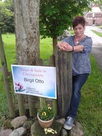 Birgit Otto