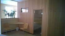 Sauna Therapiezentrum Remmele