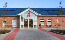 Gesundheitszentrum Wischhafen