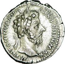 Der römische Denar: ein Euro des Altertums