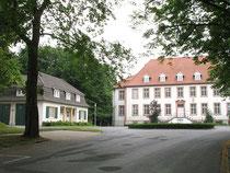 Burg Reckenberg – Verwaltungssitz