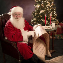 Offerta olistica Natale