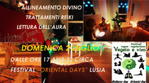 Oriental Days Lusia
