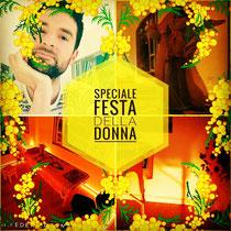 Speciale FESTA DELLA DONNA