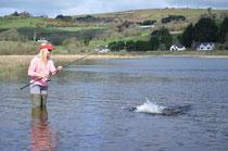 Pike Fishing in Ireland