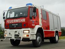 Neues TLFA-2000