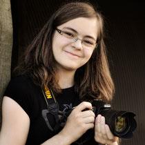 Deutsche Jugend-Fotomeisterin 2012