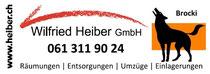 GTV Basel F2, präsentiert von der Wilfried Heiber GmbH