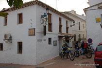 Hotel El Borge
