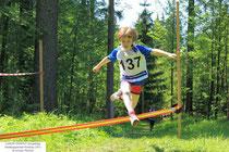 42. Waldsportparklauf Cämmerswalde