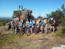 Teammarathon-Crew...