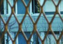 Une prison dans la ville - C. RECHARD
