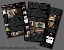 Artikel in der Profifot Mai 2010
